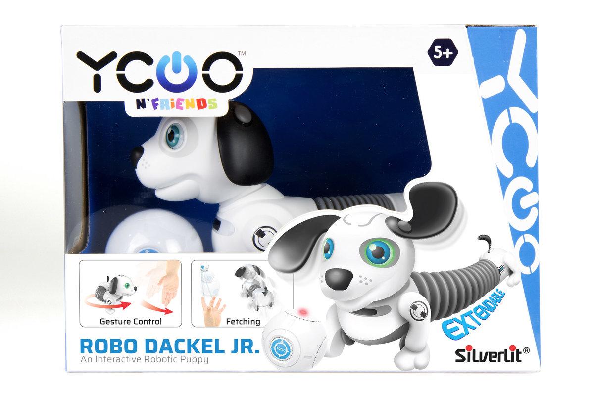 Junior Robo Dackel