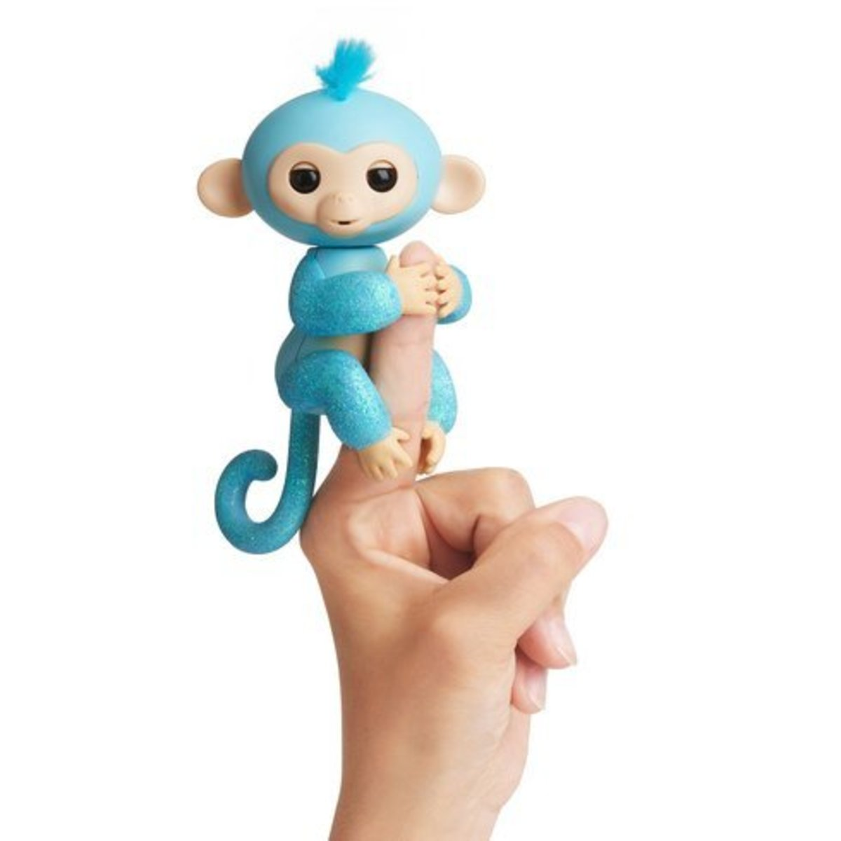 Fingerlings Glitter Monkey [Random]