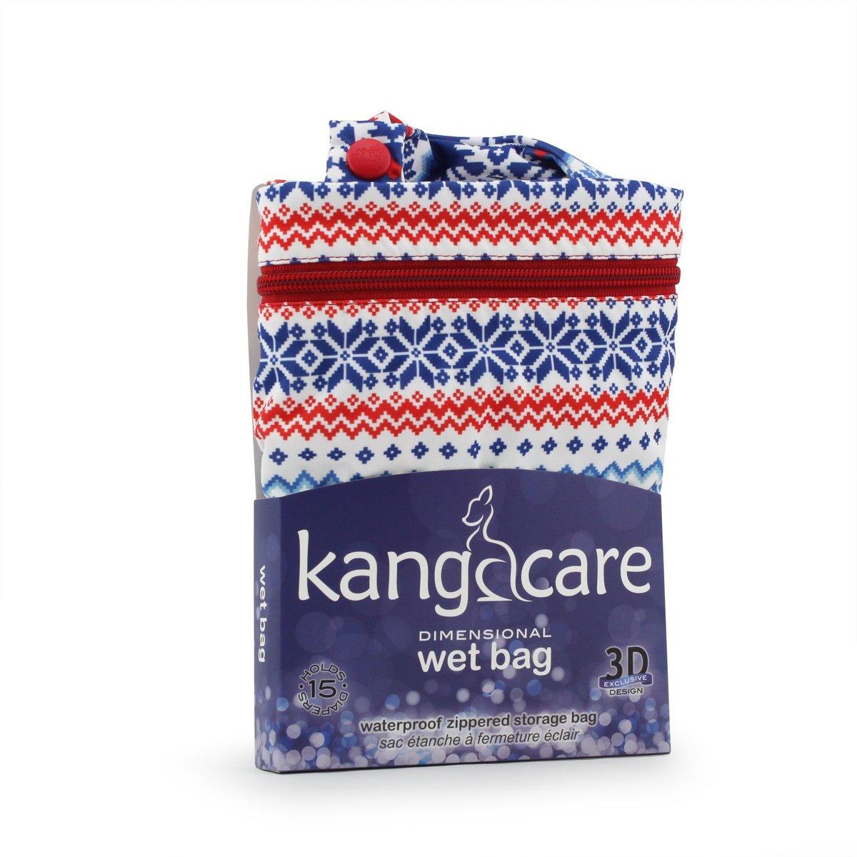KangaCare - Wet Bag - Nordic