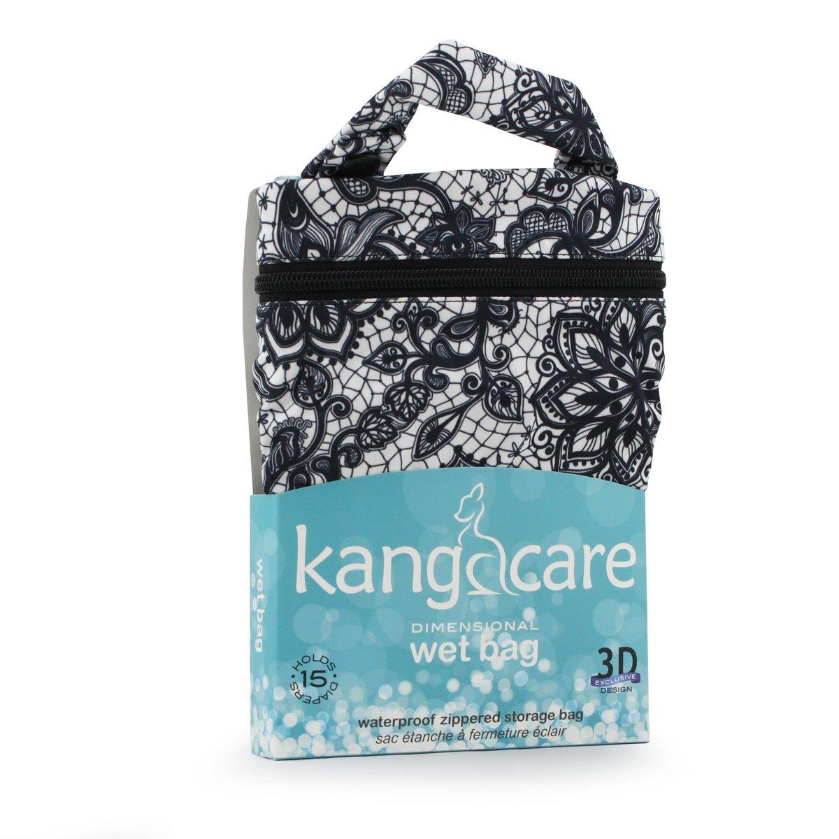 KangaCare - Wet Bag - Posh