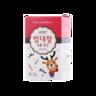 鹿茸紅蔘汁 10包 (盒裝)