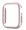 Spigen Thin Fit 40mm Apple Watch 保護殼 - 黑色