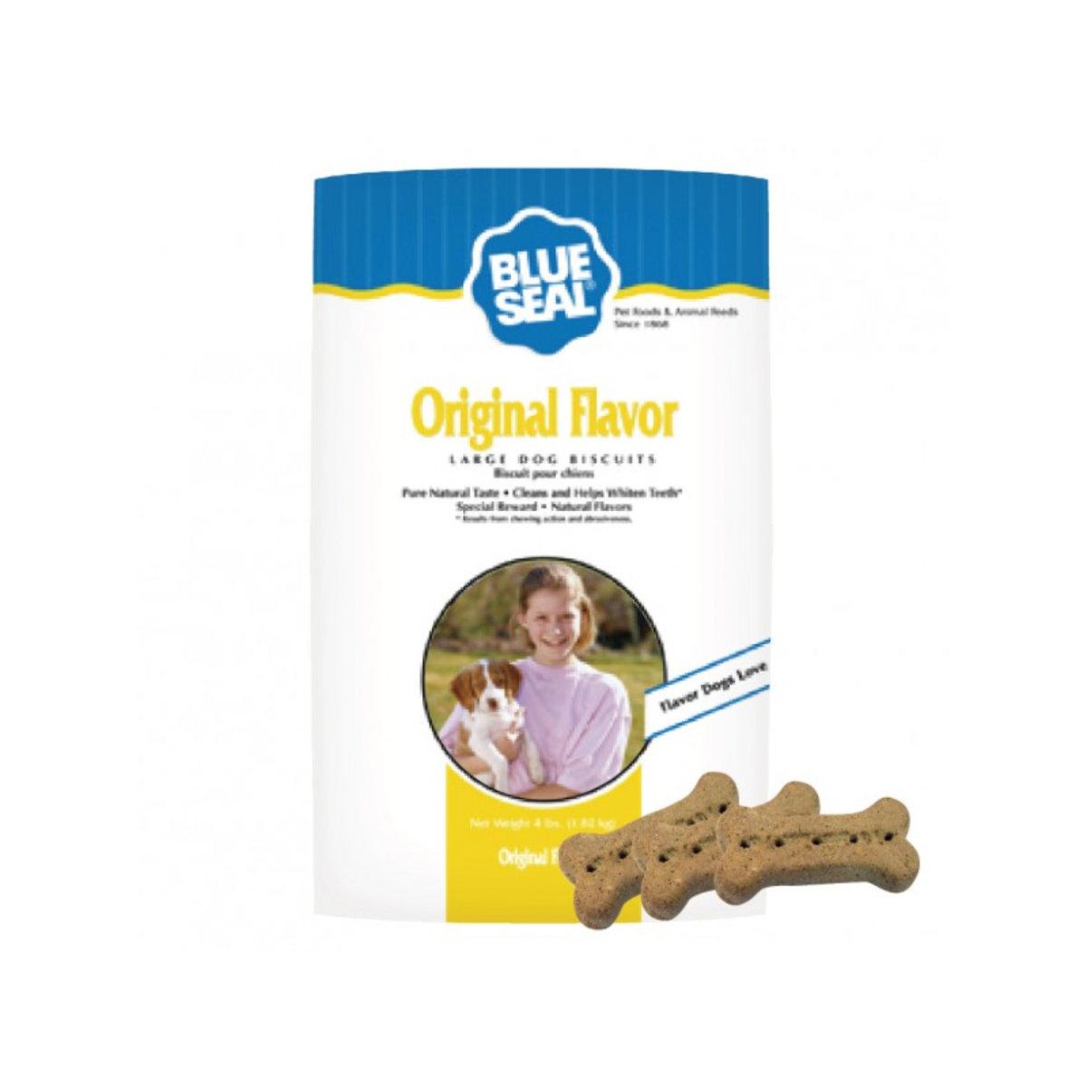 Original Plain Small Dog Biscuits