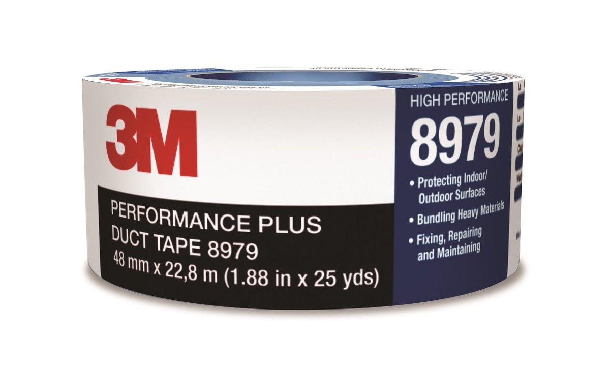 8979 板岩藍色萬用強力膠帶 48mm x 22.8m