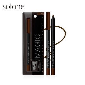 Solone 持久眼線筆 03咖啡色