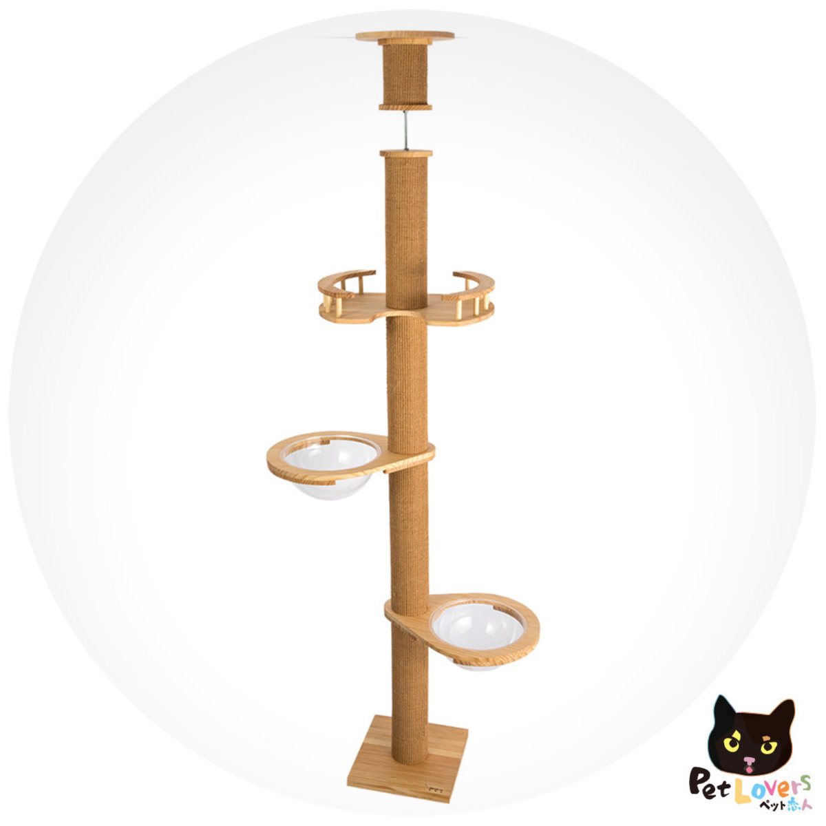 Cat Jumping Platforms - DELUXE