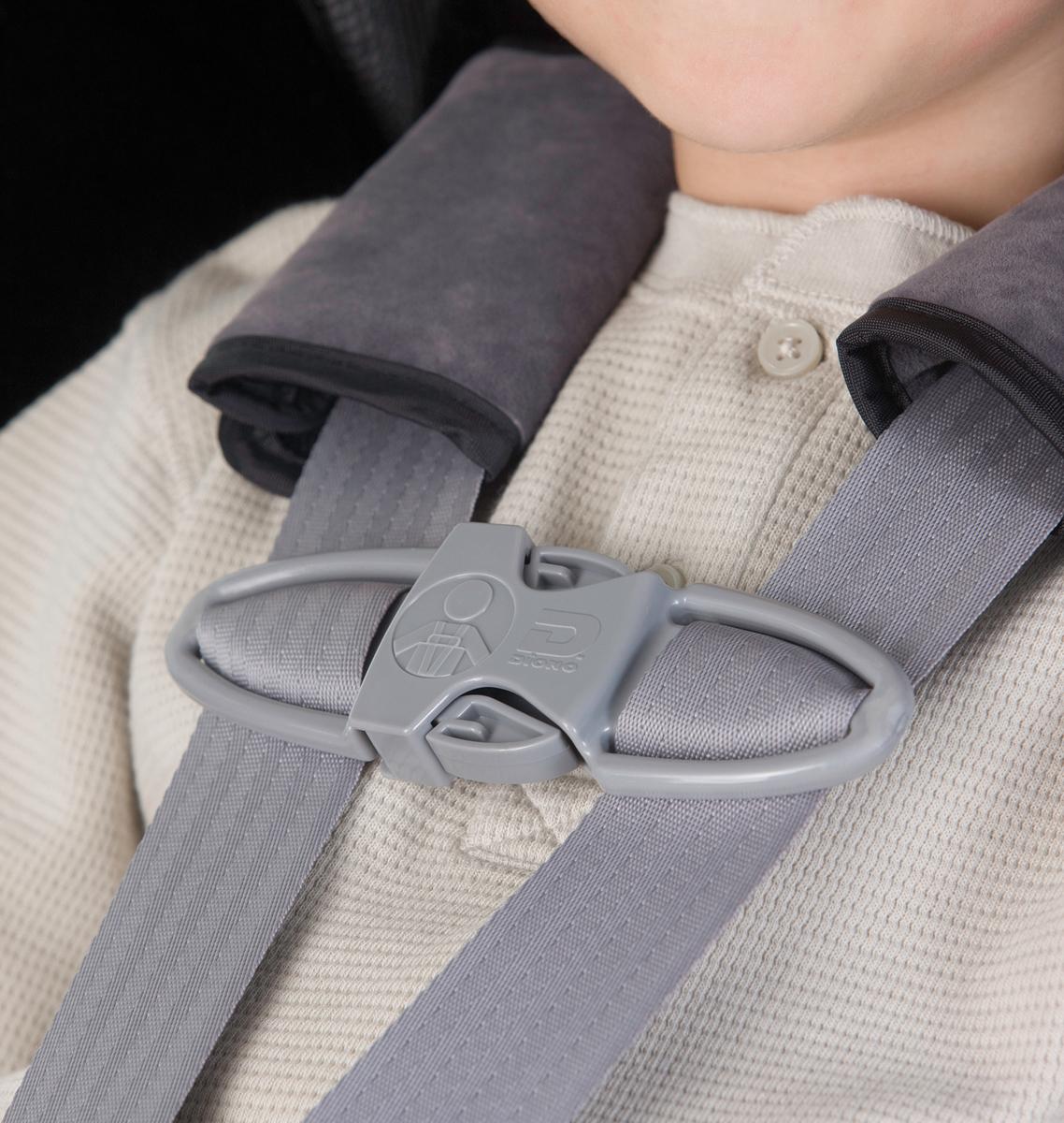 嬰幼兒汽車安全椅安全帶防脫器