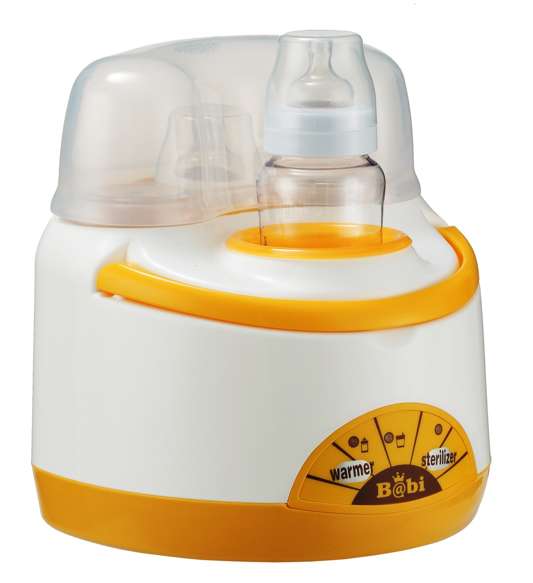 3合1消毒保溫器