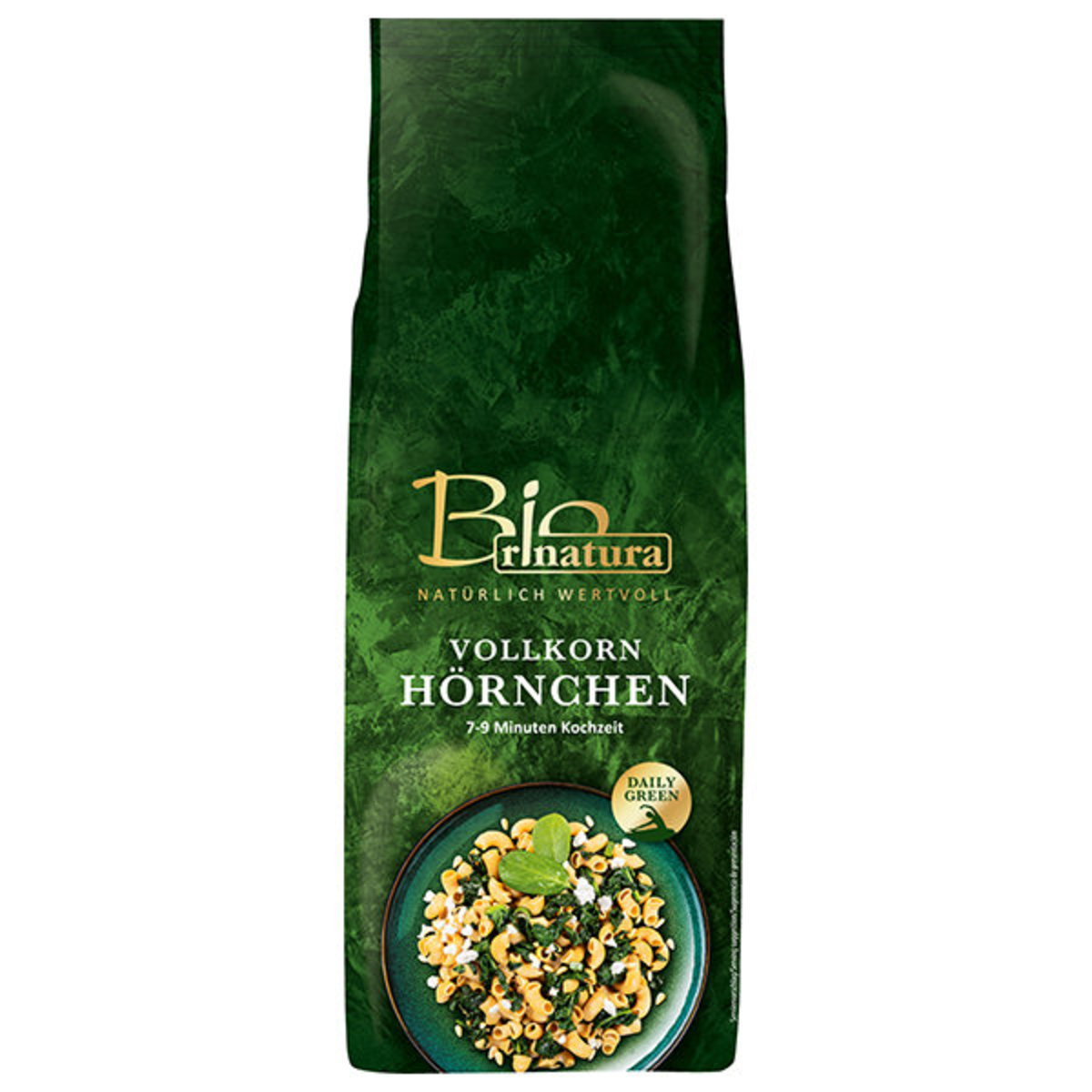 Organic Wholewheat Pasta Elbows 500G