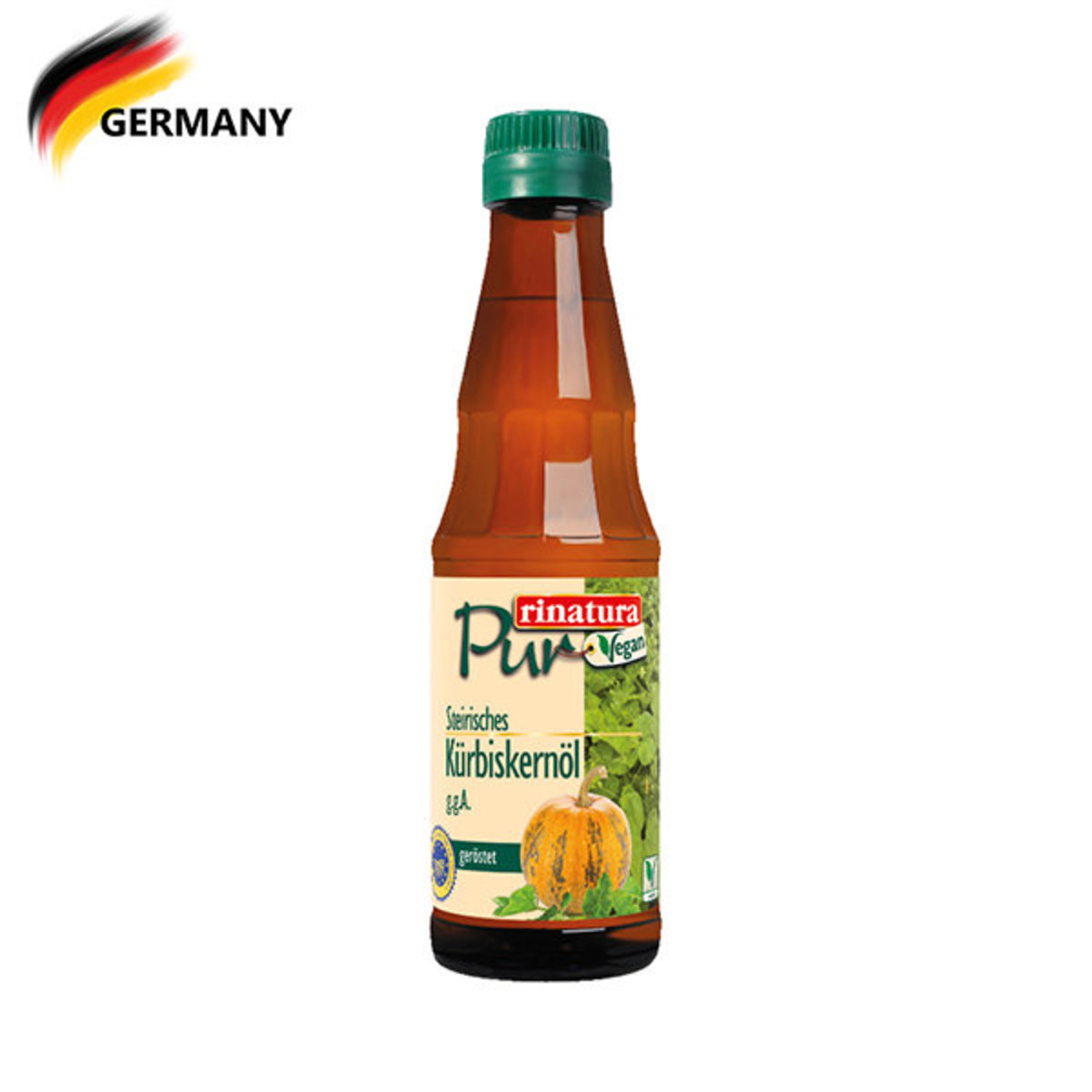 Pumpkin Oil 250ml