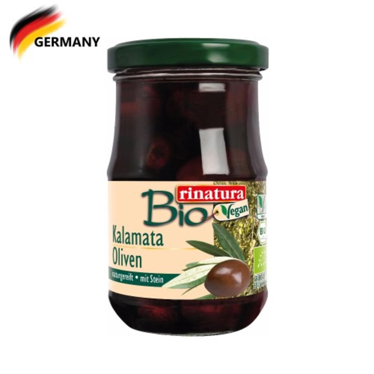 Organic Kalamata Olives 200G