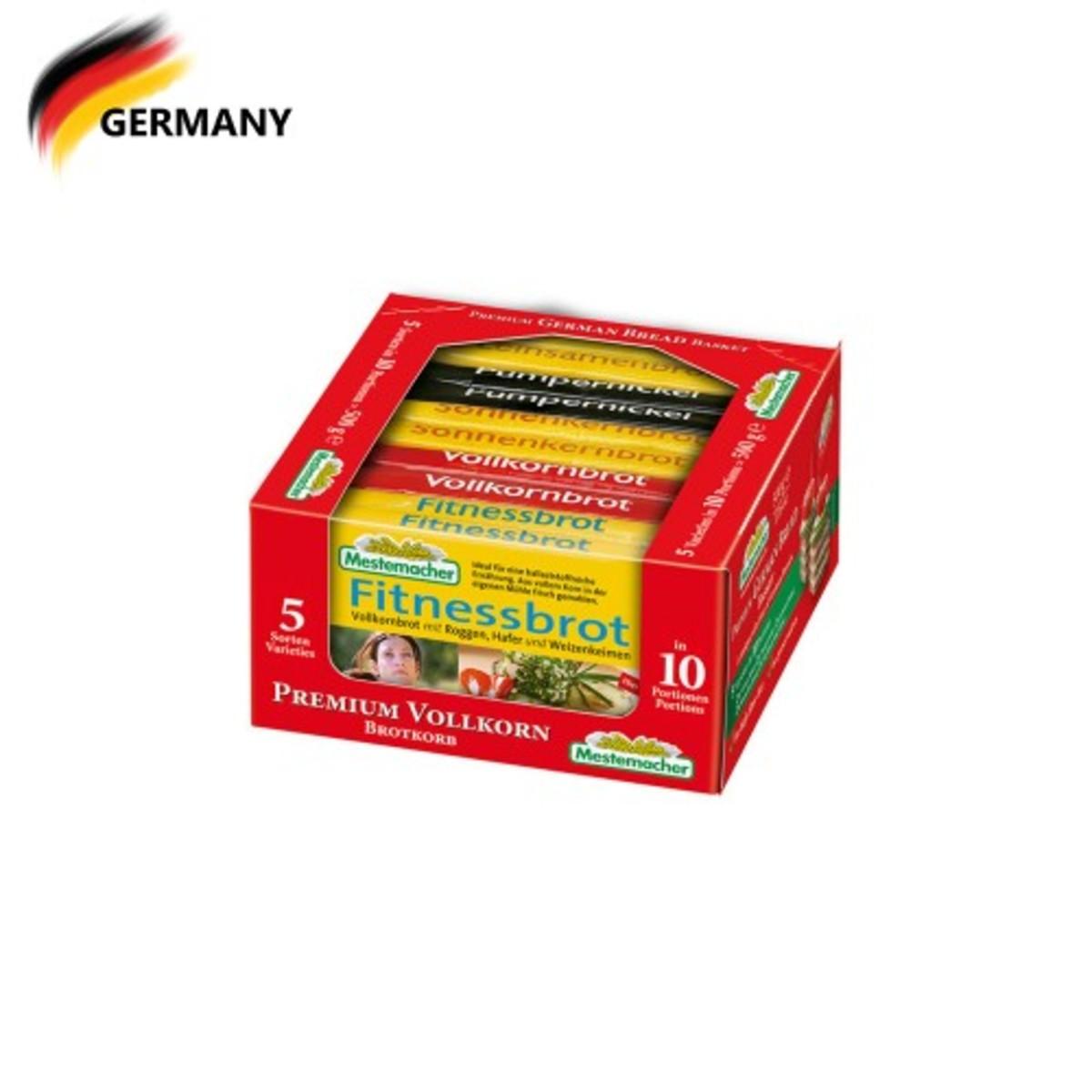Premium German Bread Basket 500G