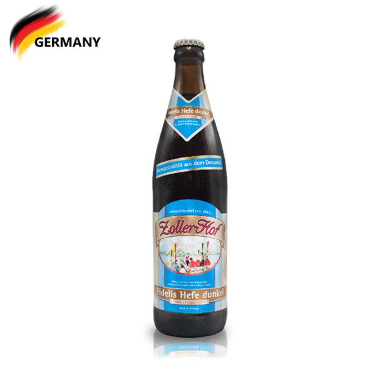 黑麥啤酒 500ml