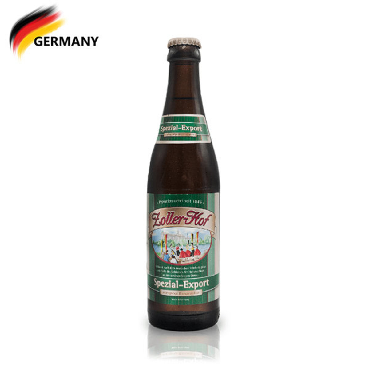 Special Export - Filtered Lager 330ml