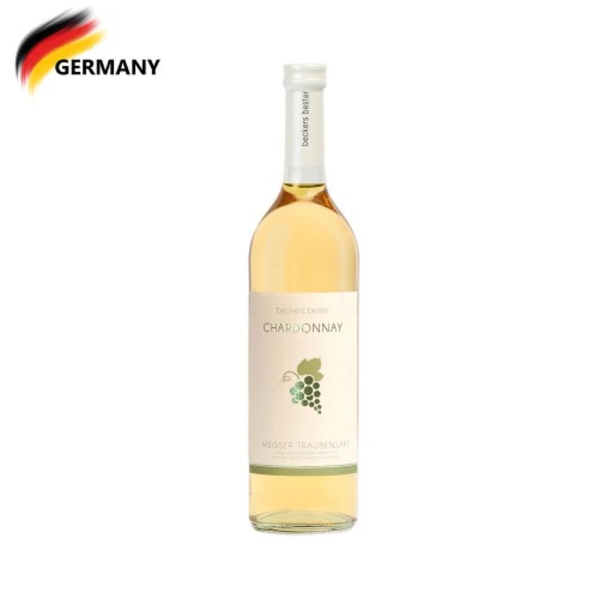 精選意大利霞多麗白葡萄汁 Chardonnay - White Grape Juice 700ml