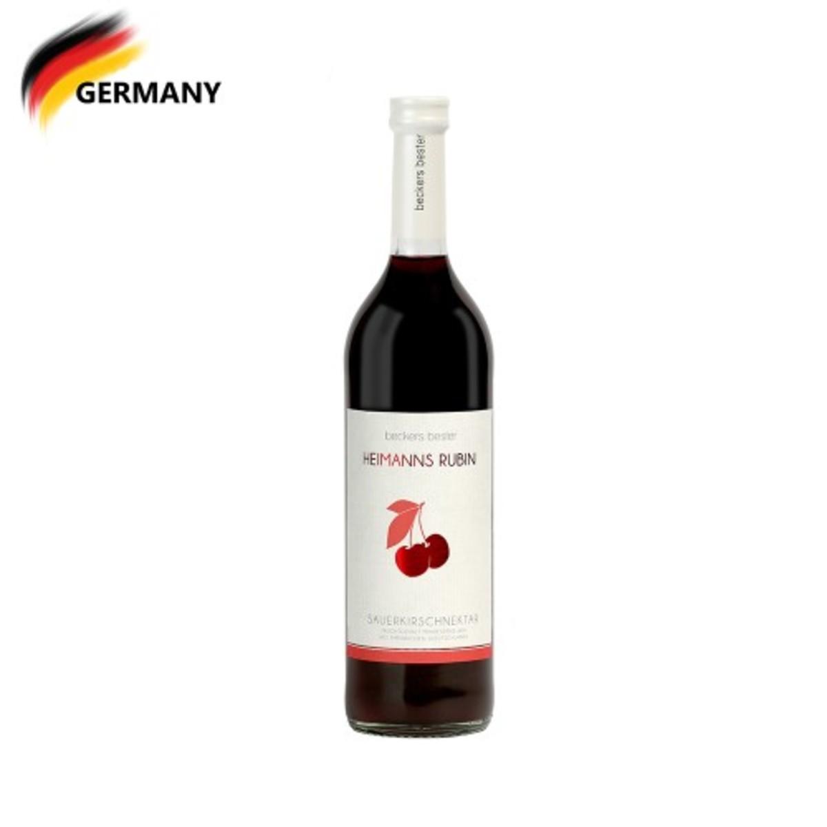 Single Origin Cherry Nectar - Heimanns Rubin (Germany - Lower Franconia) 700ml