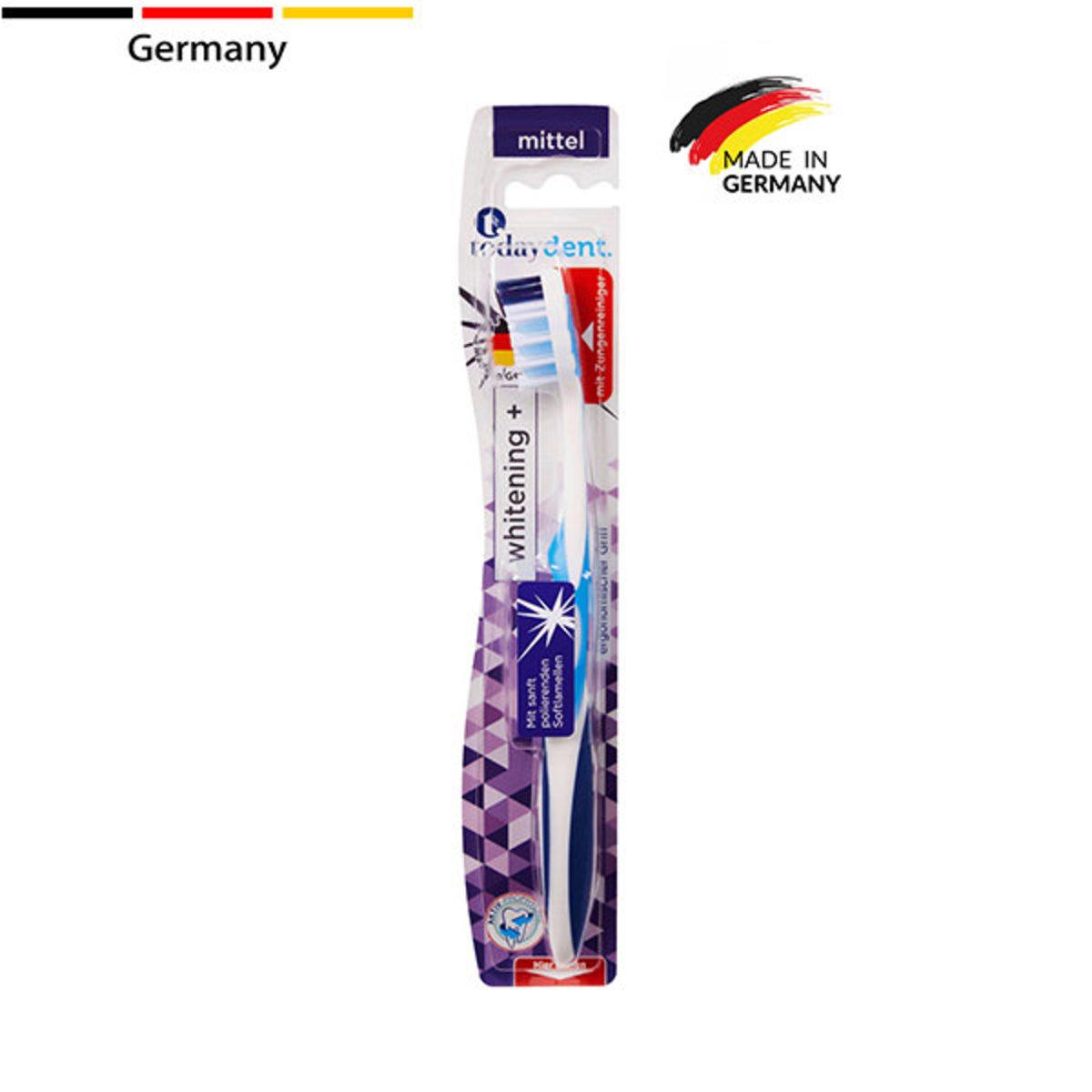 Toothbrush - Whitening, Medium