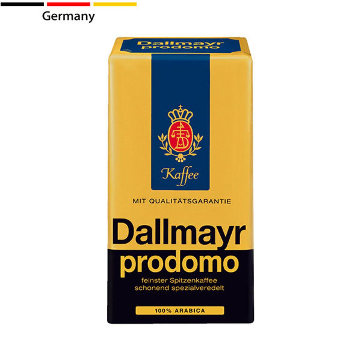 Prodomo 招牌精選咖啡 - 500G  (平行進口)