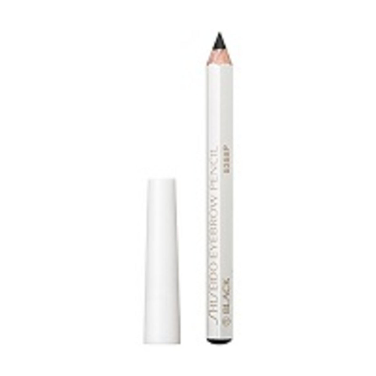 Japan Shiseido Eyebrow Pencil-Black color  #1 (Parallel import)