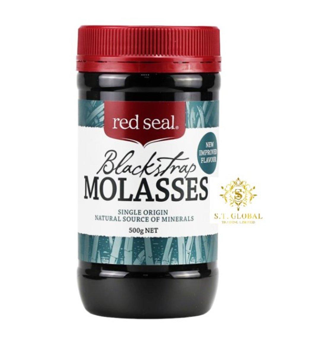 Blackstrap Molasses 500g [Parallel Imports Product]