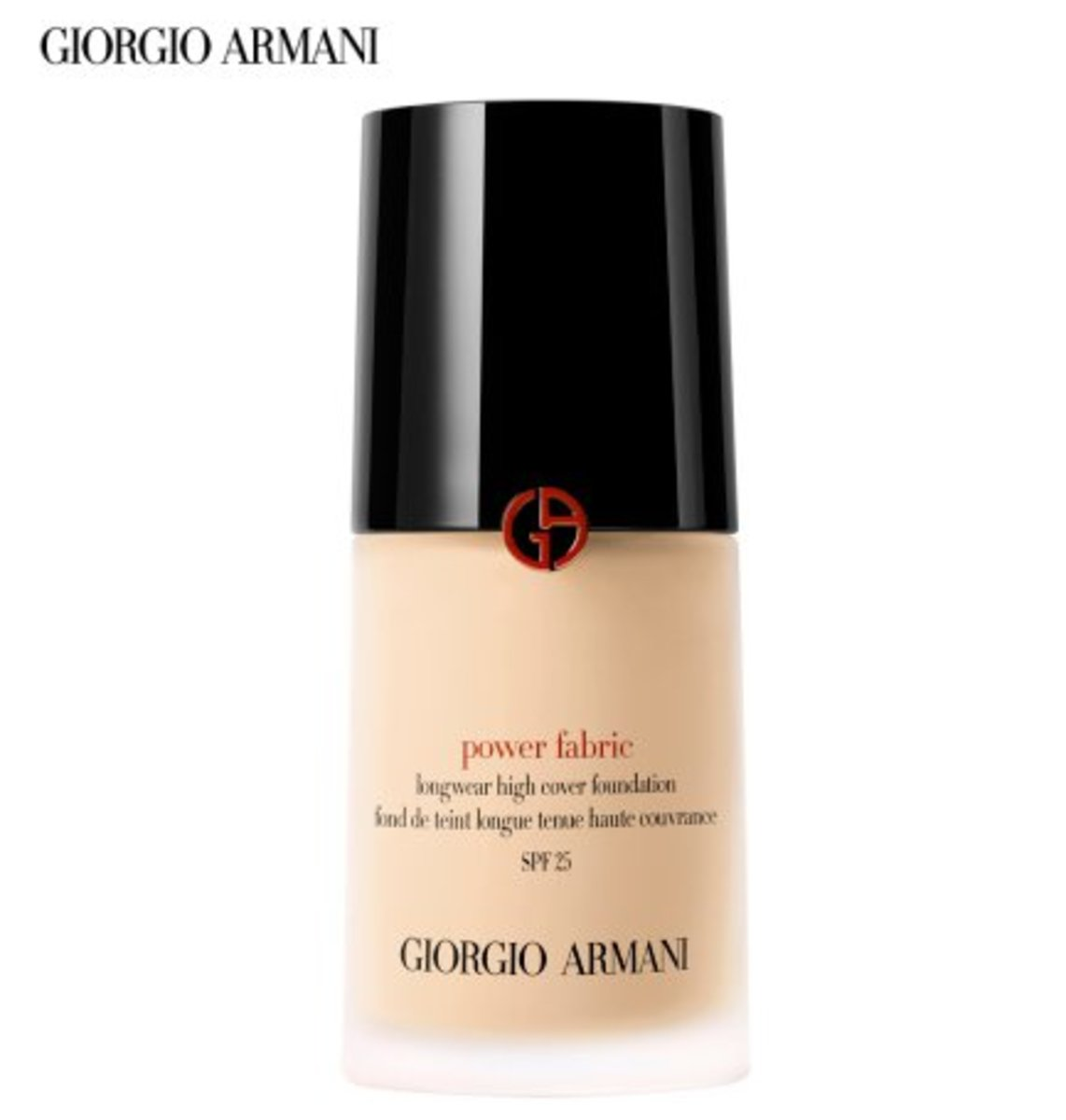 Power Fabric Foundation 02 Fair 30ml[Parallel Import Product]