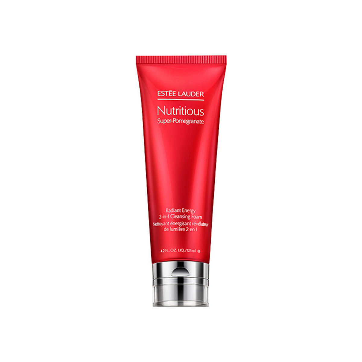 Nutritious Super-Pomegranate Radiant Energy 2-in-1 Cleansing Foam (125ml) [Parallel Import]