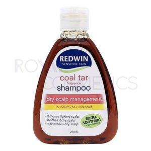 Redwin - 焦油香味洗髮水 250毫升 (9314807018726)