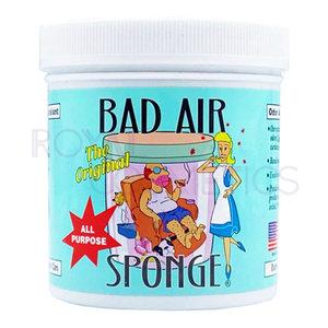 Bad Air Sponge 強力除甲醛 環保空氣淨化劑 14oz (816261000013) 14安士