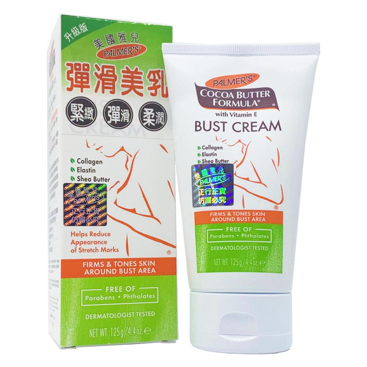 Bust Cream 125g (010181040702)