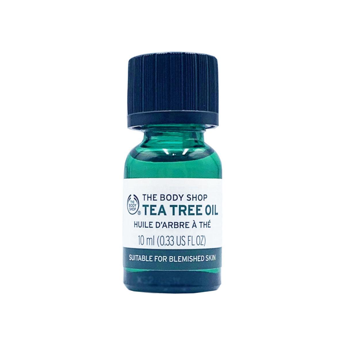 茶樹油 10ml [平行進口]  (5028197972578)