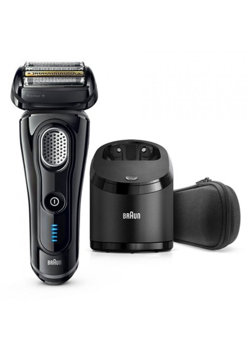 Series 9 9250cc Electric shavers parallel