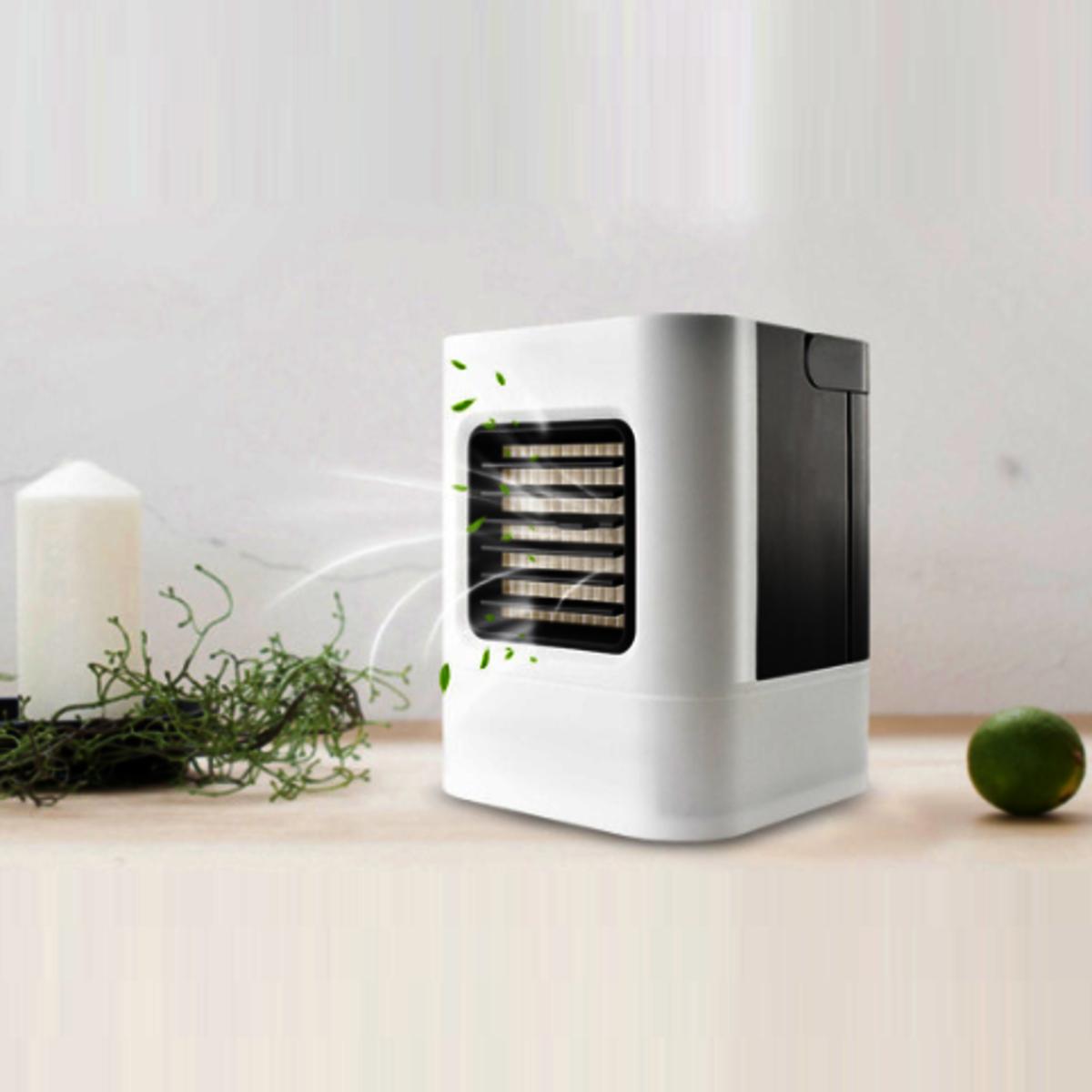 AC-01S IDI Plus+ mini air cooler