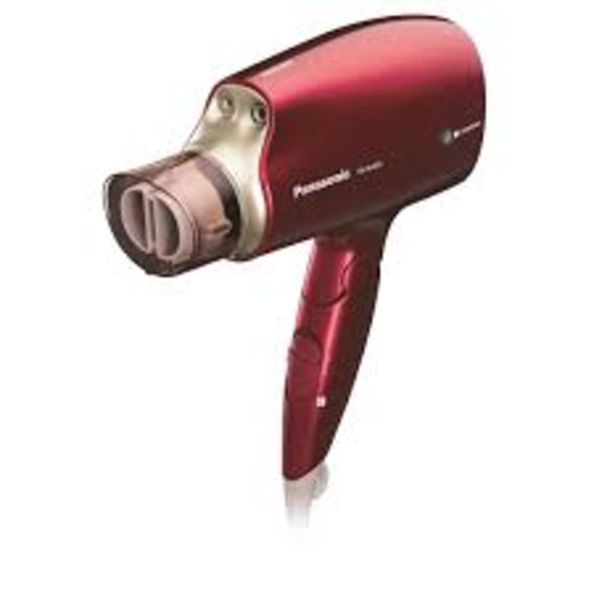 Platinum nanoe™ Hair Dryer EH-NA45 Red(Authorized Imported)
