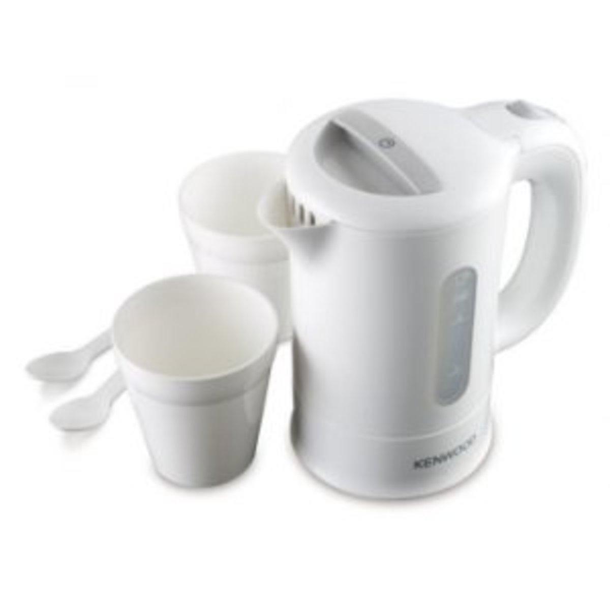 Kenwood JKP250 旅行電熱水壺