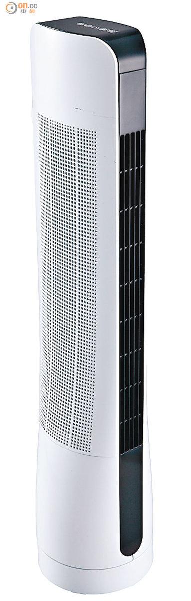 RTF-900KDC Fan