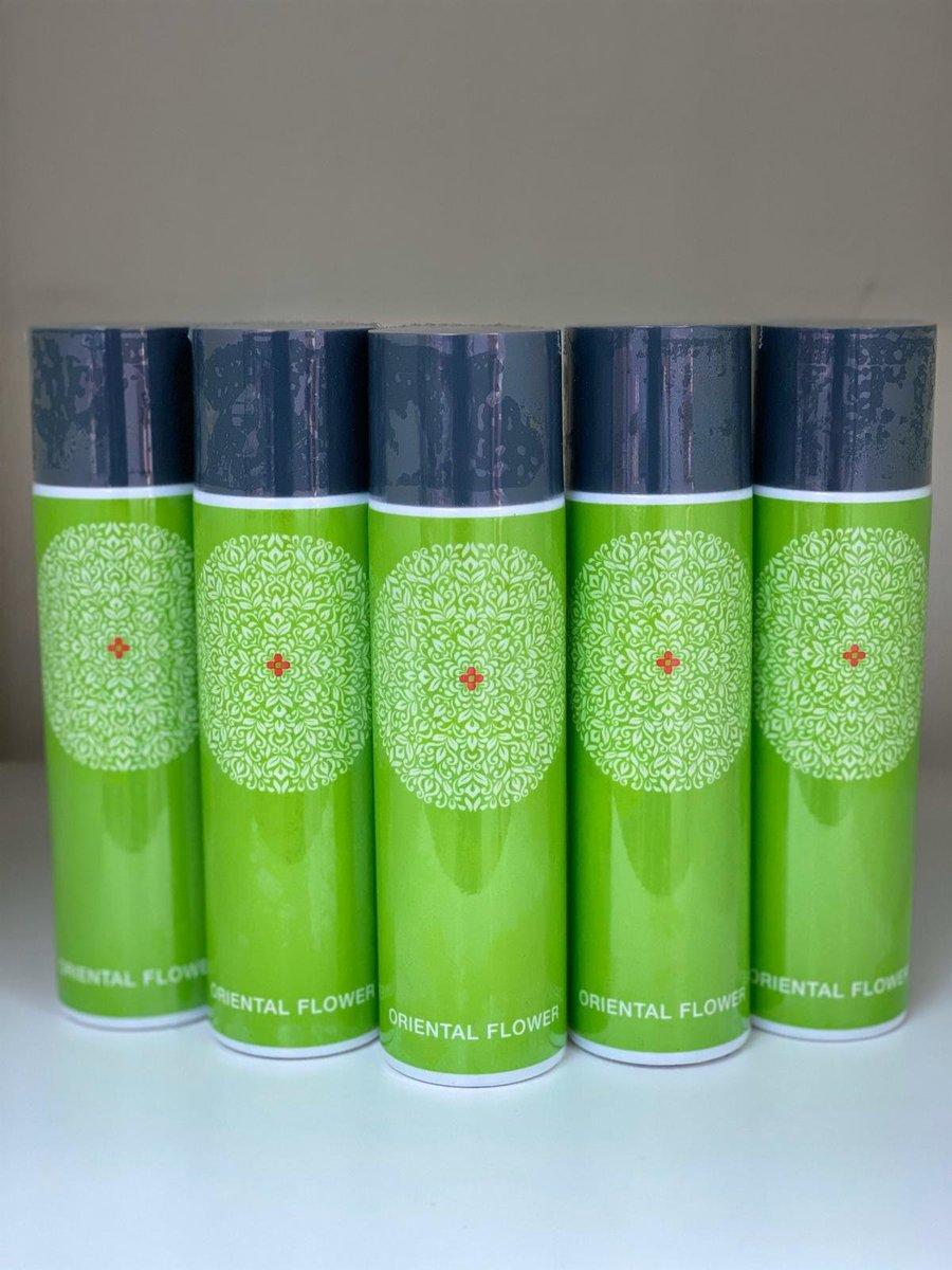 空氣淨化液 柚子花5支優惠裝