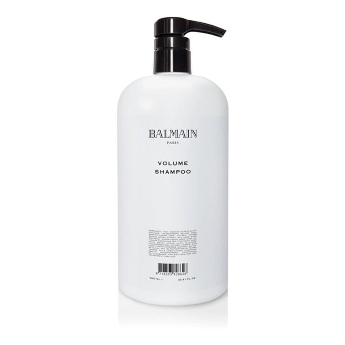 Volume Shampoo 豐盈洗髮水 1000ml