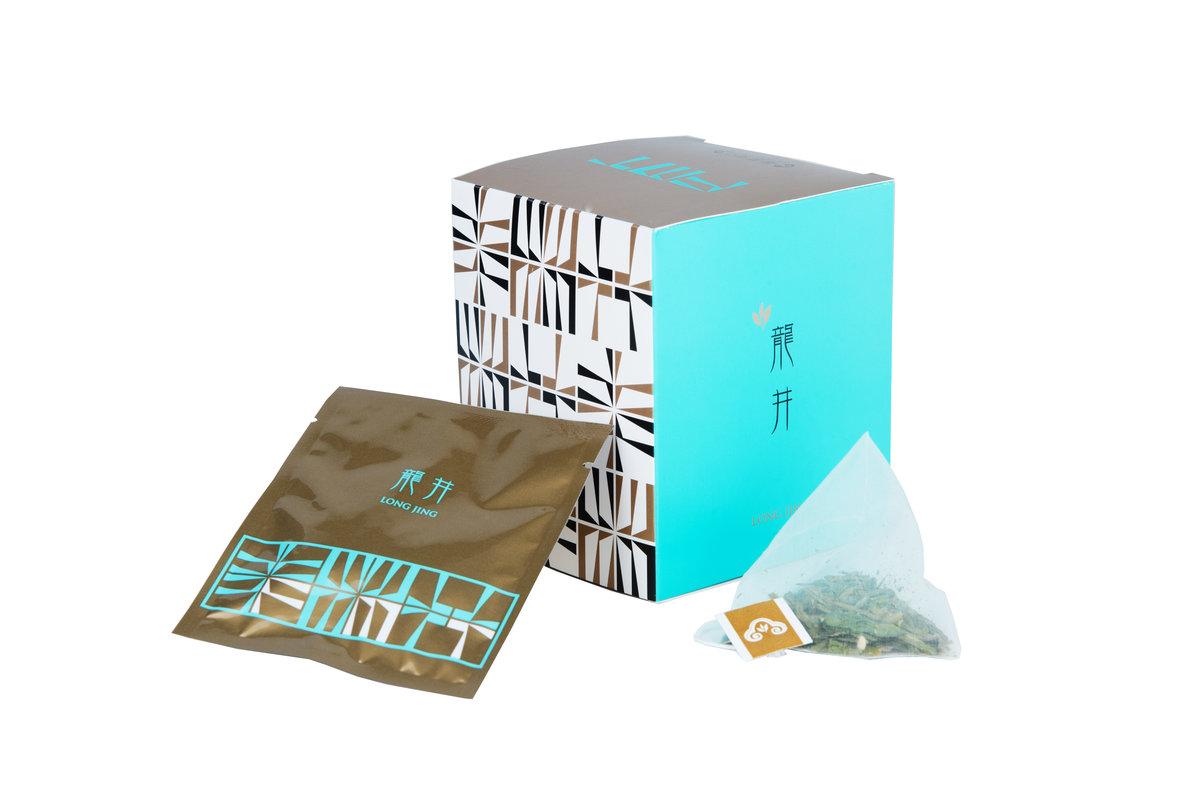 [FMT系列-茶包] 龍井茶包