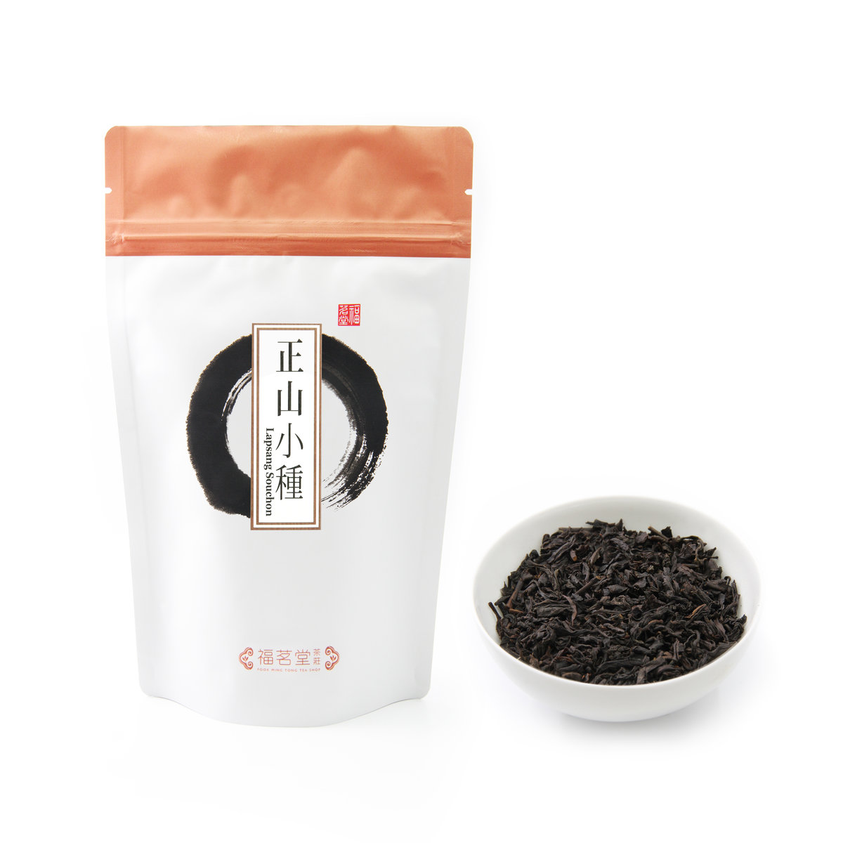 [FMT Series-Tranquility] Lapsang Souchong(Packet)