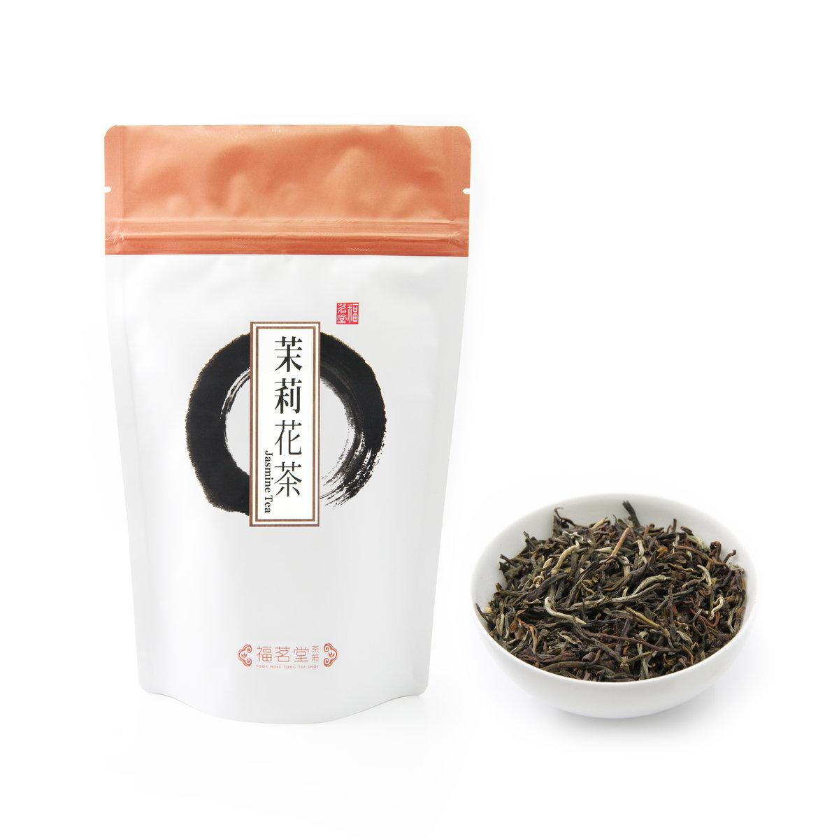 [FMT Series-Tranquility] Jasmine Tea(Packet)