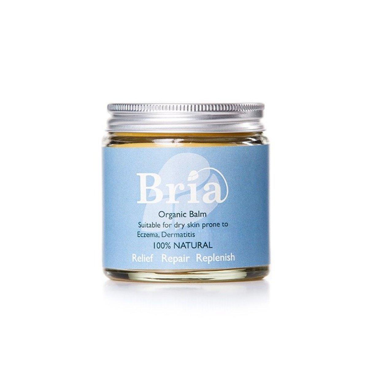 Organic Balm Prone to Eczema, Dermatitis & More