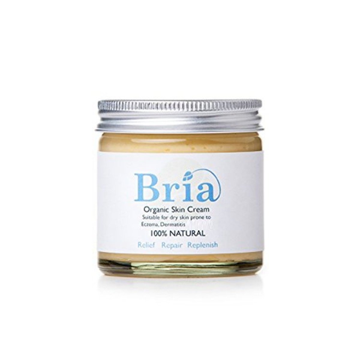 Organic Cream (prone to Eczema, Dermatitis & more)