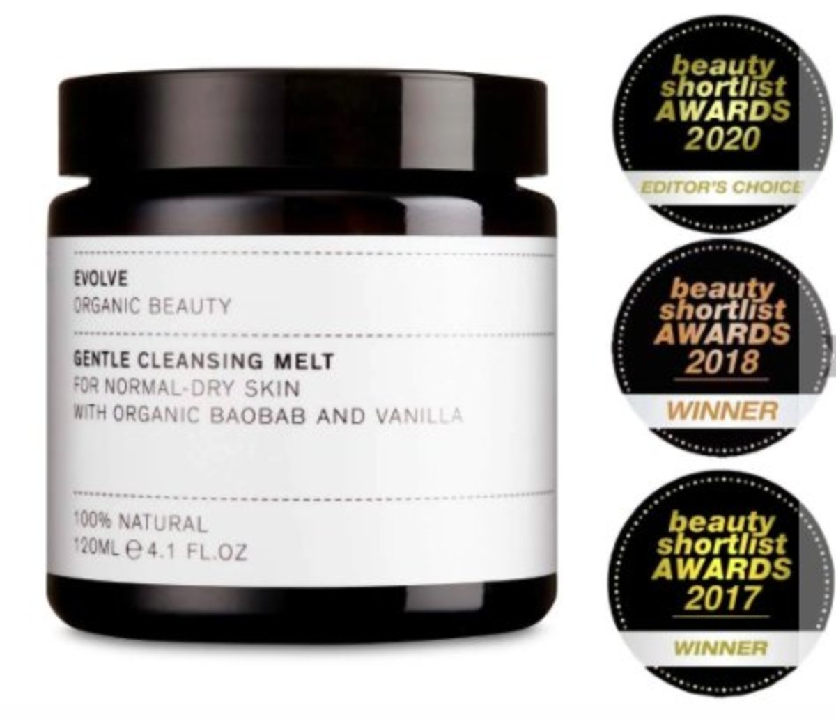 Coconut Sorbert Renew Facial Cream 120ml