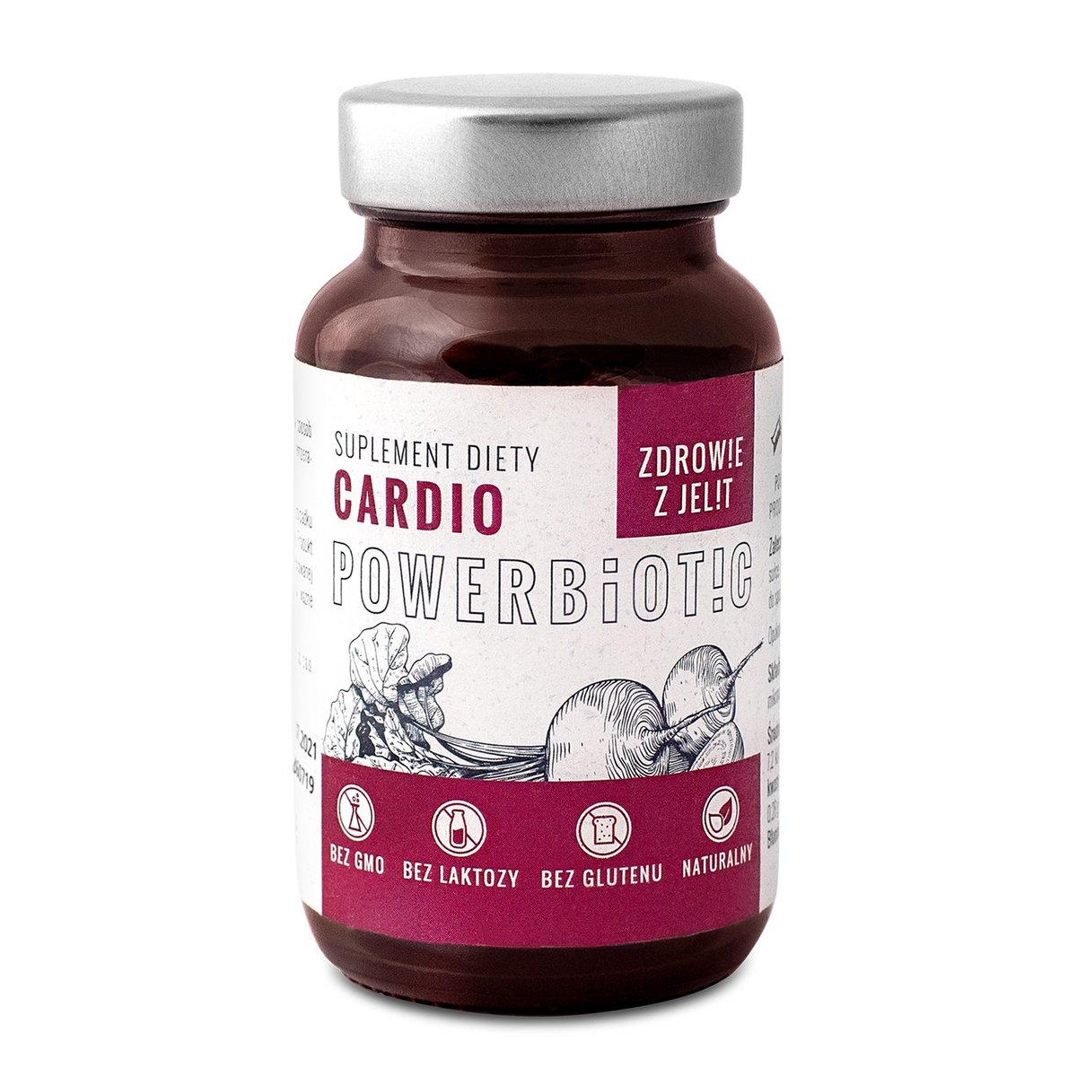 Cardio (Fermented Beetroot extract)