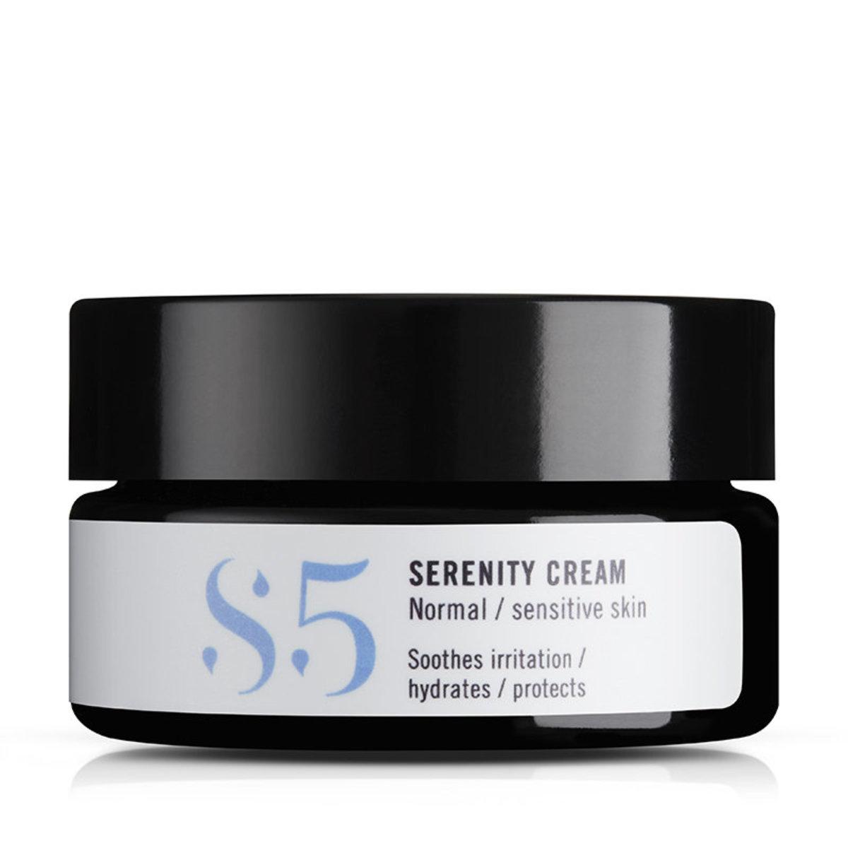 Serenity Cream (Travel size 15ml)