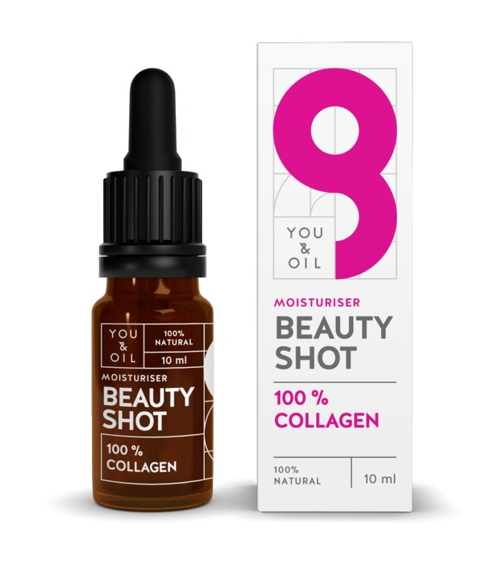 You and Oil - Beauty Shot, Collagen