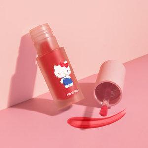 CATHY DOLL Hello Kitty 4g 透氣唇彩 - #04 紅玫瑰