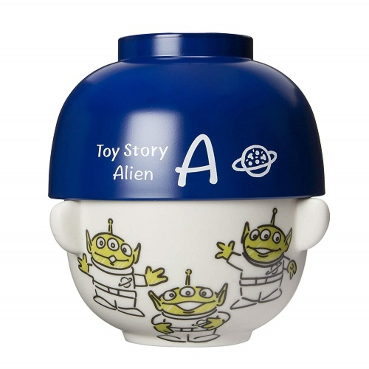 Sunart - Toy Story - Alien Soup Bowl Cup