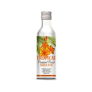 Tropical Moscato葡萄酒 熱情果味 375毫升
