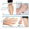 20D T 型隱形壓力絲襪 (25-29mmHg)